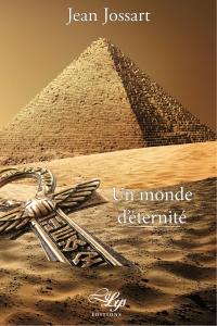 978-2-930848-08-2 - UN MONDE D ETERNITE- C1